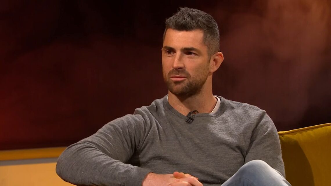 The Rob Kearney Show