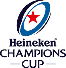 Champions Cup Drawing